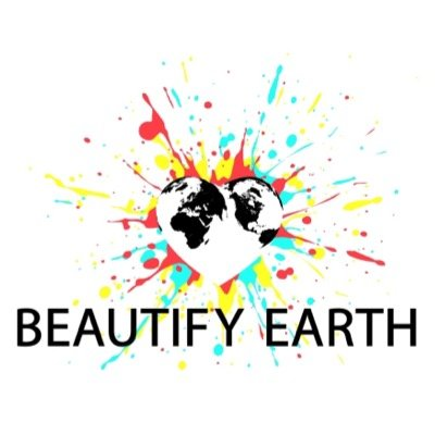 Beautify-Earth-Logo