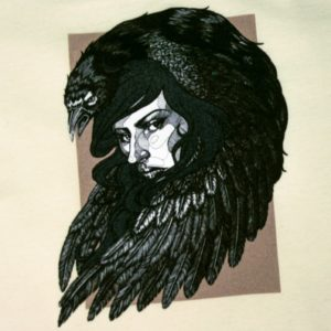Vorfreude by Gabrielle Germano